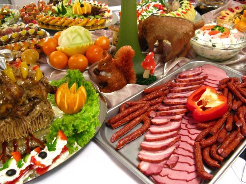 польська кухня рецепти з фото