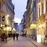 Узнаем больше о шопинге  в Латвии