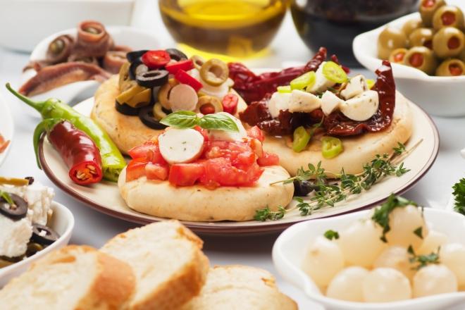 Узнаем больше об итальянской кухне
