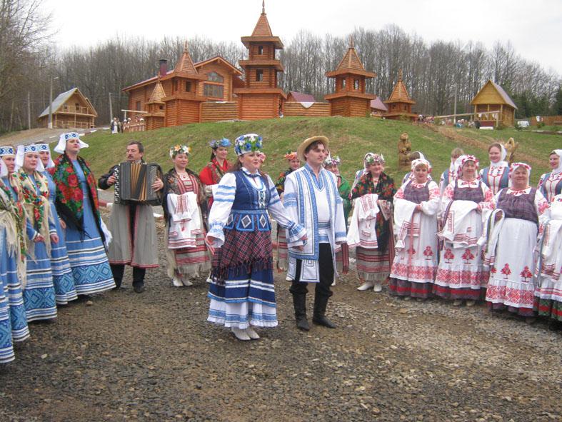Узнаем об обычаях и традициях Латвии