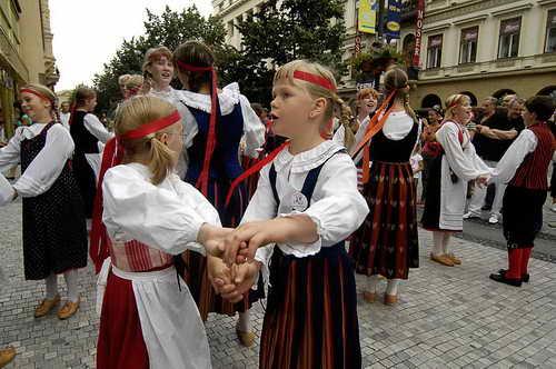Знакомимся с обычаями и традициями финнов | Русскоговорящая европа