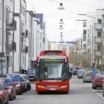 Узнаем больше о городском транспорте в Швеции