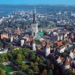 Едем на отдыха в Северную Эстонию