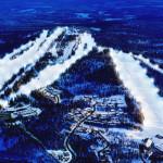 Едем в Финляндию – отдыхаем в Воукатти