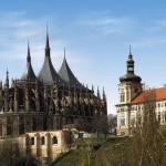 Едем в Чехию – посещаем Кутна-Гора