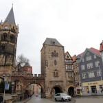 Едем в Германию посещаем – Нойс и Айзенах