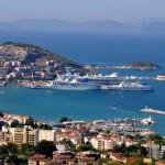 Едем в Турцию – посещаем Кушадасы