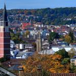 Отдыхаем в германском городе  Пфорцхайм