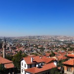 Посещаем Новый район Анкары