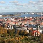 Посещаем города Дании: Орхус и Ольборг