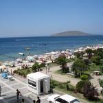 Посещаем турецкие острова  Экинлик и Тюркели