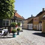 Продолжаем путешествие по Дании – посещаем город Оденсе