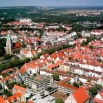 Продолжаем путешествие по Германии – посещаем город Ульм