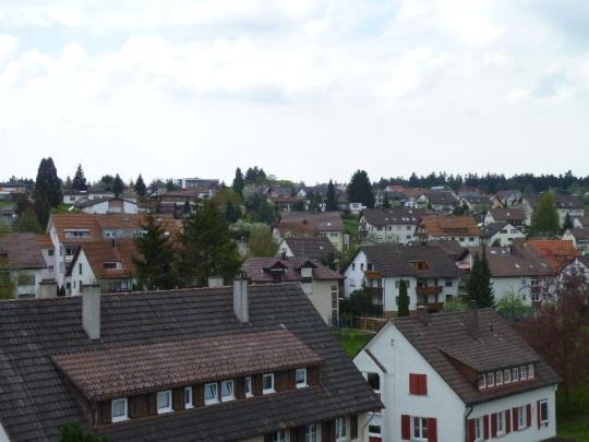 Узнаем больше о германском городе Кальв