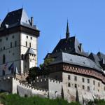 Узнаем больше о замках Чехии