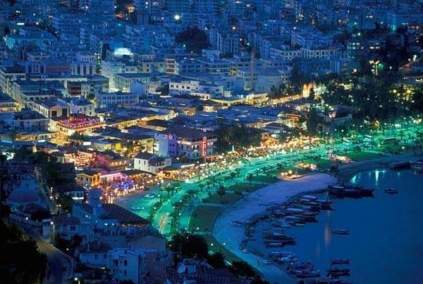 Выбираем для отдыха пляжные курорты Турции