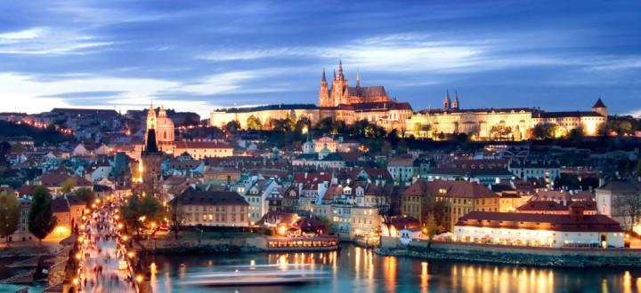 Выбираем качественное и недорогое жилье в Праге