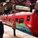 Знакомимся с городским транспортом Дании