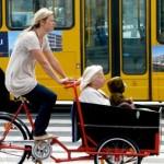 Знакомимся с водным и автобусным транспортом Дании