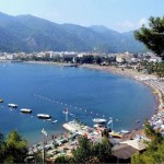 Продолжаем путешествие по пляжным курортам Турции