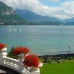 Посещаем озеро Балатон в Венгрии