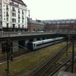 Знакомимся с транспортной системой поездов и автомобилей Дании