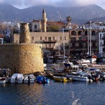 Узнаем о кипрском городе Пафос