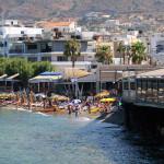 Едем отдыхать в город Греции: Херсонисос