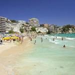 Едем в известный испанский курортный город: Пальма-де-Мальорка