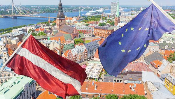 Экономическое состояние Латвии