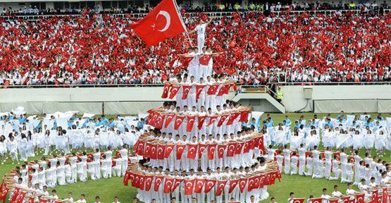 Фестивали и мероприятия в Турции