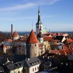 Какие места можно посетить в Эстонии