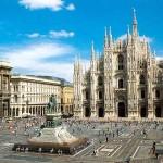Путешествуем по Италии – заезжаем в Милан