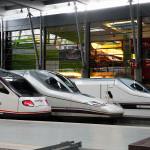 Полезная информация о железной дороге и поездах Испании