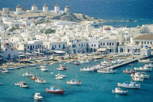 Посещаем Кипр – едем на курорт Айя-Напа