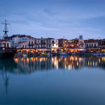 Посещаем город Греции – Ретимнон