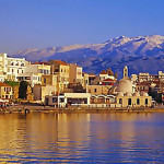 Посещаем грецкий город Ханья