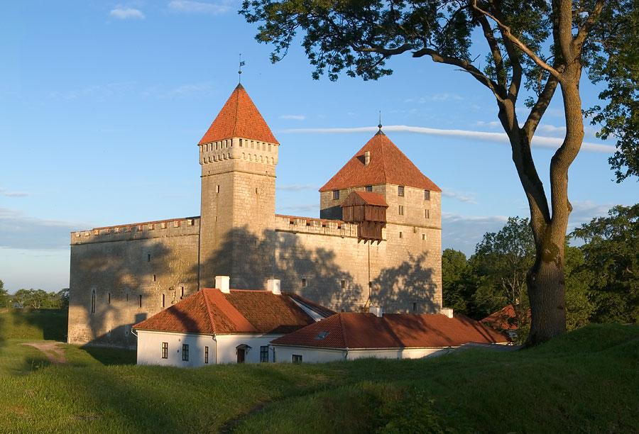 Посещаем интересные места Эстонии