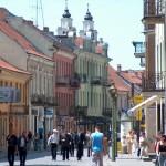 Посещаем литовский город Каунас