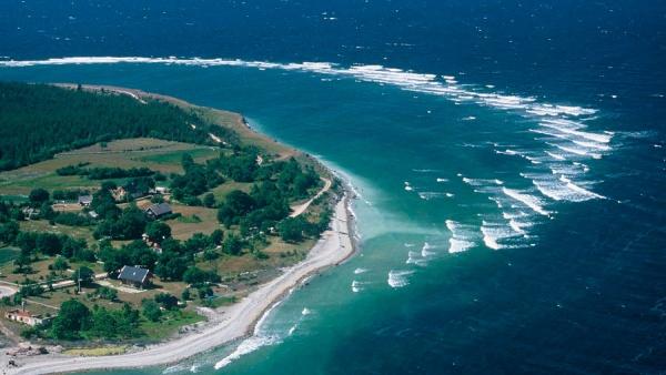 Посещаем остров Сааремаа в Эстонии