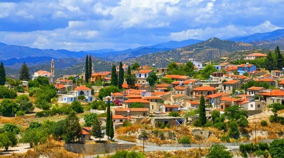 Посещаем популярный курорт Кипра – город Ларнака