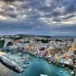 Посещаем жемчужину Италии – город Неаполь