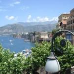 Путешествуем по Италии – посещаем Сорренто
