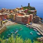 Рассматриваем курорты Италии