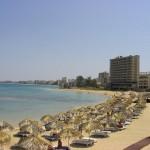 Удивительный курорт Кипра –  Фамагуста