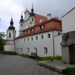 Узнаем больше о храмах Литвы