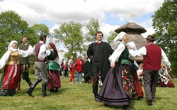 Узнаем больше о культуре Литвы