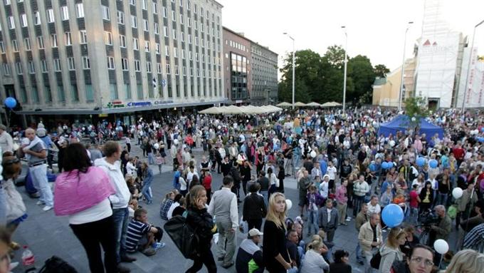 Узнаем больше о населении Эстонии