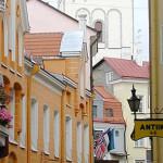 Узнаем больше о недвижимости Эстонии