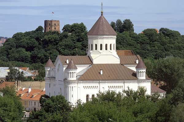 Узнаем больше о религии в Литве